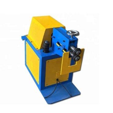 Multifunctional Sheet Metal Rotary Swaging Machine