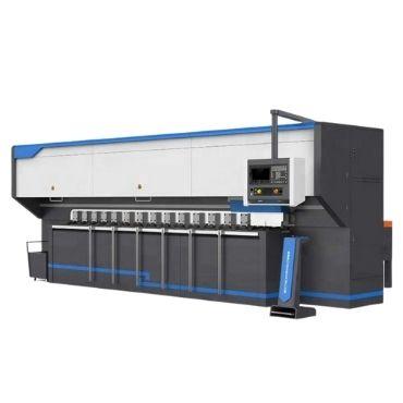 Metal Stainless Steel Plate Pipe Metal Sheet V Grooving Machine