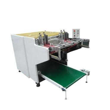 Gantry Automatic Metal Sheet Plate Grooving Machine