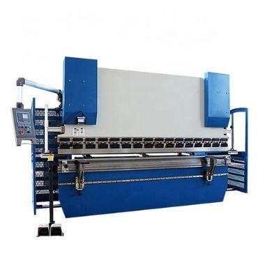 CNC Press Brake Bending Machine
