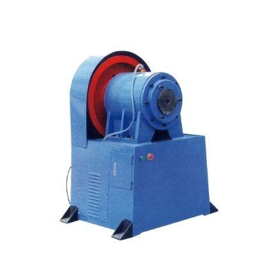 High Quality Auto Sheet Metal Rotary Swaging Machine