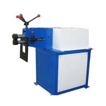 Motor Power Swaging, Tennying and Wiring Machine