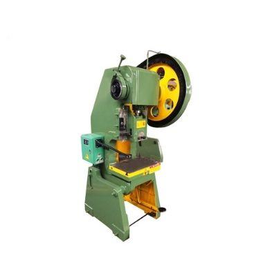 Steel Door Metal Sheet Punch Ton Power Press Machine