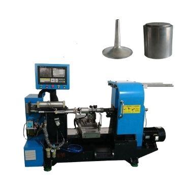 Sheet Metal Processing Spinning Machine