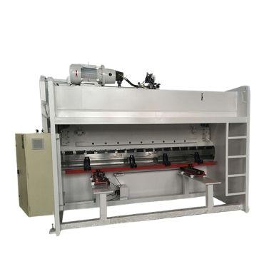 Hydraulic Press Brake Metal Sheet Bending Machine