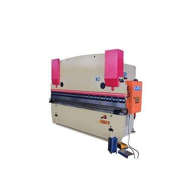 1 Automatic Sheet Metal Cutting Machine