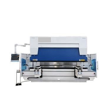 1 Sheet Metal Bending Machine