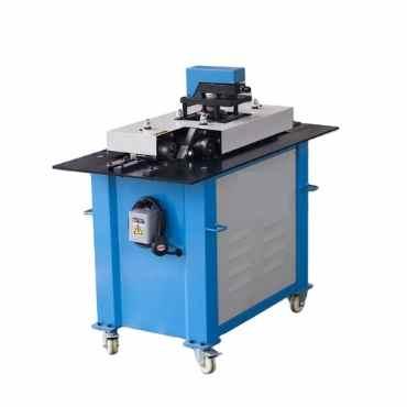 1.2mm Sheet Metal Hemming Machine