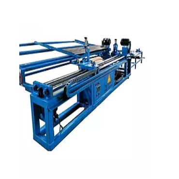 High precision pipe drilling machine