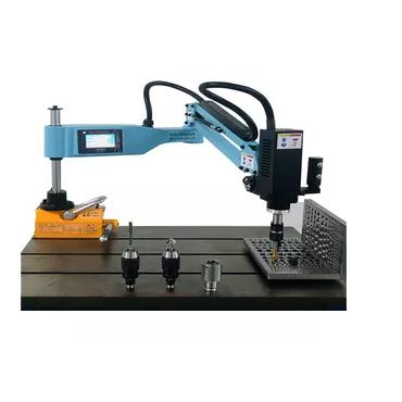 Automatic Pipe Drilling Machine