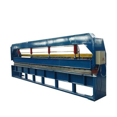 3mm Sheet Metal Bending Machine
