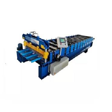 Roofing Sheet Metal Forming Machine