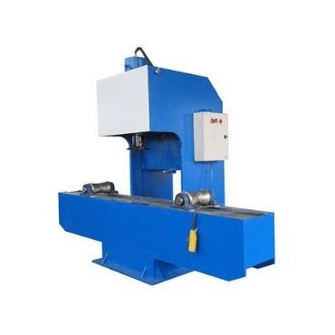 400mm Sheet Straightening Machine