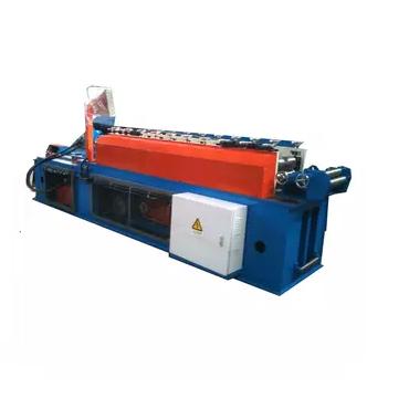 PLC Control Sheet Metal Forming Machine