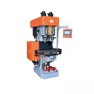 Vertical Pipe Drilling Machine