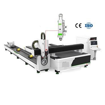8 12mm Cutting Thickness Sheet Metal Cutting Machine
