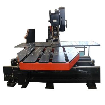 8 Sheet Metal Punch Machine