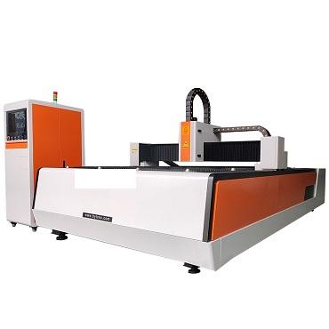 9 1000W Sheet Fiber Laser Power Metal Cutting Machine