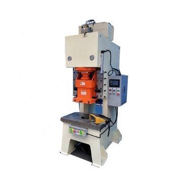 Automatic Hole Press Punching Machine