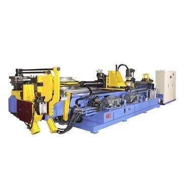 Automatic Pipe Molding Machine