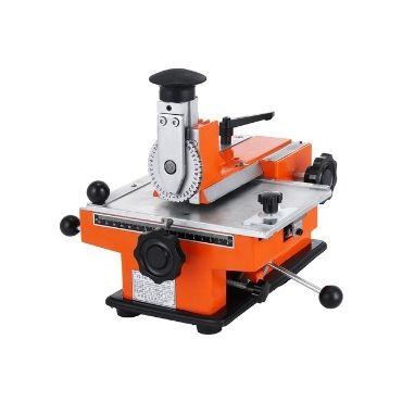 Automation Sheet Metal Stamping Machine