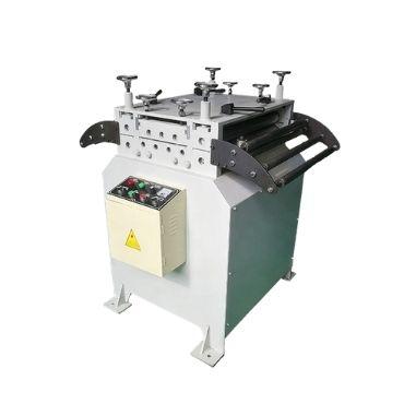 Balance Roller Sheet Straightening Machine