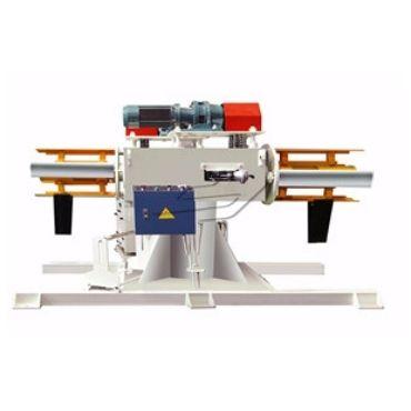 CNC Sheet Straightening Machine