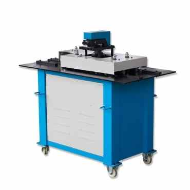 Custom Design Metal Sheet Hemming Machine