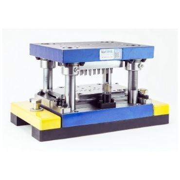 Custom Sheet Metal Stamping Machine