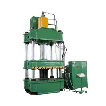 Double Column Sheet Metal Stamping Machine