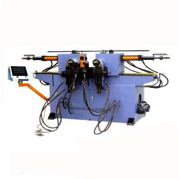 Double Head Stainless Steel Pipe Machine