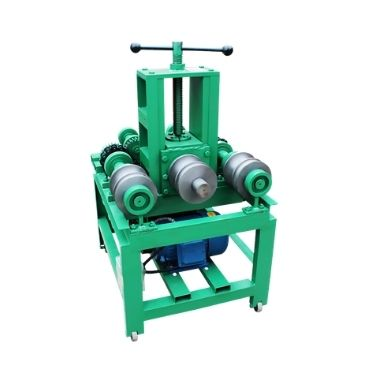 Electric Rolling Pipe Bending Machine