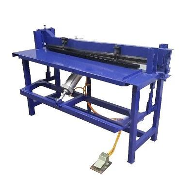 Electric Sheet Metal Bending Machine