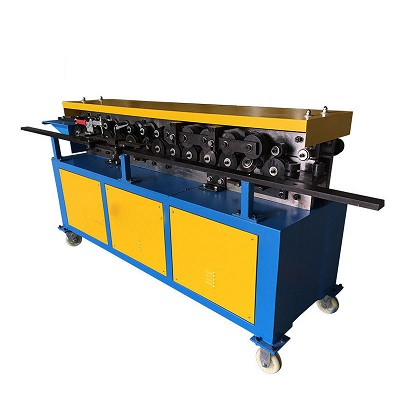 Electric common plate flange machine Flange Forming Machine