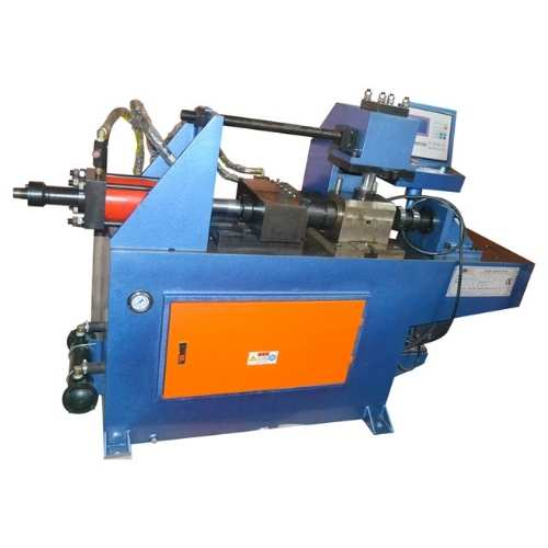 End Forming Machine for Tube and Pipe