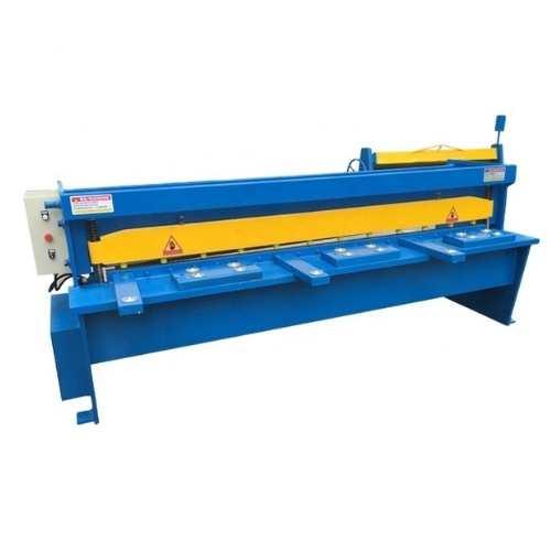 Energy-saving Metal Sheet Shearing Machine
