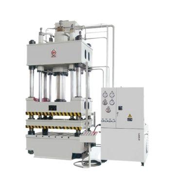 Four Column Sheet Metal Stamping Machine