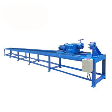 Fully Automatic Pipe Twisting Machine