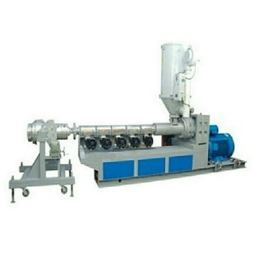 HDPE Pipe Molding Machine