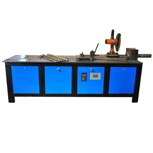 High Automation Spiral Cold Pipe Tube Drawing Machine