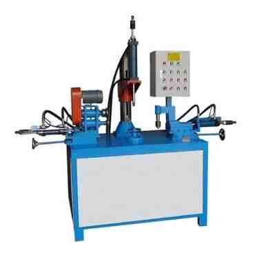 High-Quality Sheet Metal Hemming Machine