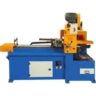 Hydraulic CNC Pipe Cutting Machine