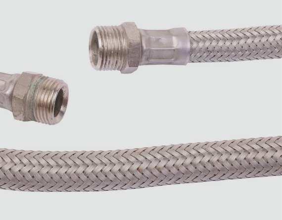 Hydraulic Hose Fitting video image