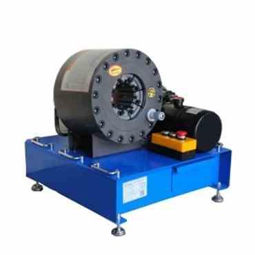 Hydraulic Hose Press Crimping Machine