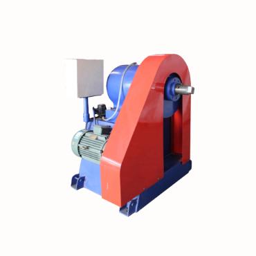 Hydraulic Pipe Twisting Machine
