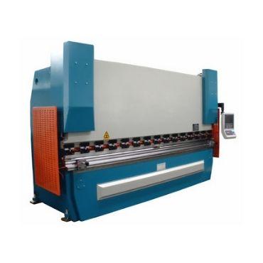 Hydraulic Press Pipe Bending Machine