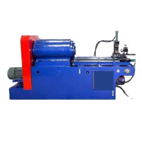 Hydraulic Taper Pipe Shaping Machine