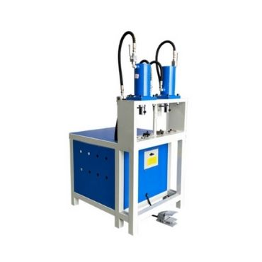 Hydraulic Tube Punching Machine
