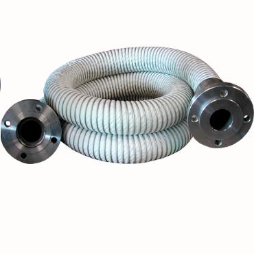 Layflat Composite Hydraulic Rubber Hose