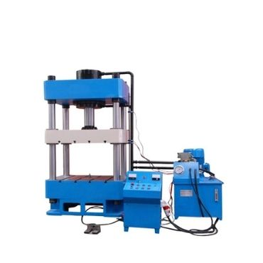 Metal Sheets Embossing Machine For Refrigeration